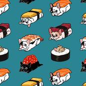 Sushi Frenchie