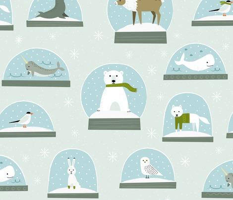 Rrsomeday-alaska-arctic-animals-fabric2_contest166037preview