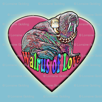 Walrus of Love