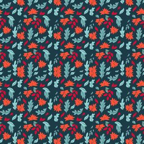 leaves_redblue