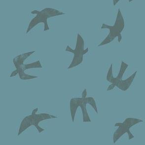 tealgreybirds