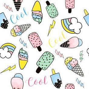 """7"""" Summer Cool"""