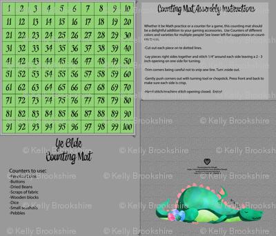 Counting Mat_Sleeping Dragon-01