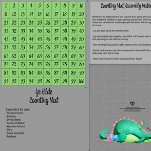 Counting Mat_Sleeping Dragon-01