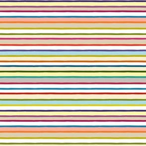 summer stripe multi