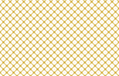Bold Floral M+M Ocher by Friztin fabric by friztin on Spoonflower - custom fabric