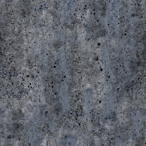 Blue gray spatter paint pattern