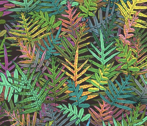 Rcoloredferns-new-brown_shop_preview