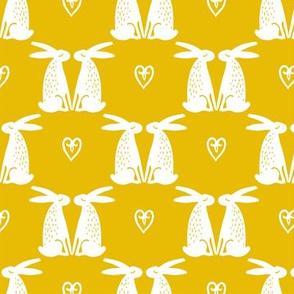 Bunny Love // Mustard