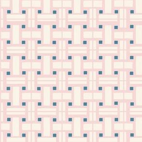Le Parc Mosaic (blush)