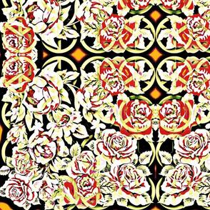 peace roses-4