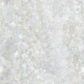Stones // White Apophyllite Crystal Mineral