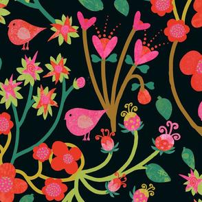Floral Naive_