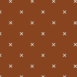x // cinnamon
