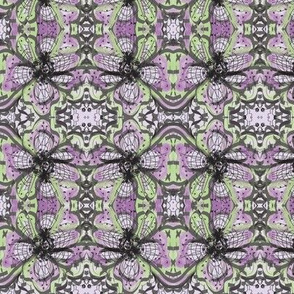 Purple flower/lavender
