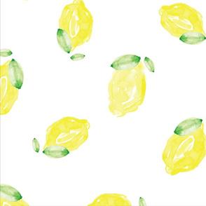 for society6 lemons