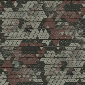 Tri20 Temperate Camouflage pattern
