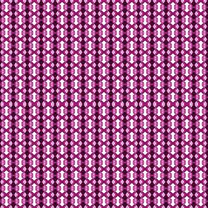 Pink Ribbon Rows