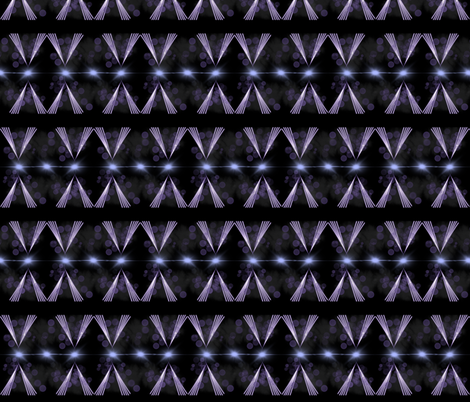 Spotlights fabric by gargoylesentry on Spoonflower - custom fabric