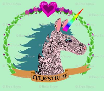 unicornus