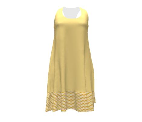 Yellow Dots - Small
