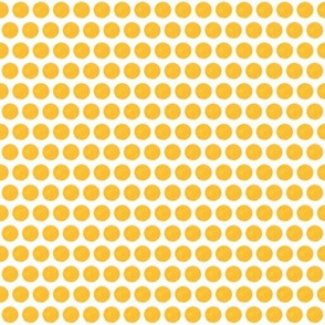 Yellow Dots - Small