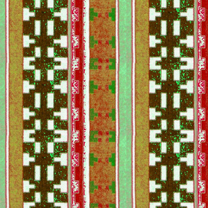 Navajo colors 105