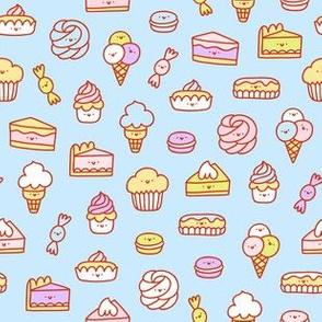 Super cute desserts