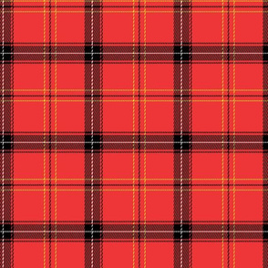 hipster plaid