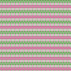 Ladies Golf Tees Pattern