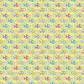 Hard Candy Pattern