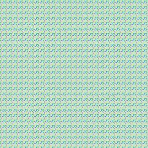 Donut Sprinkles Pattern