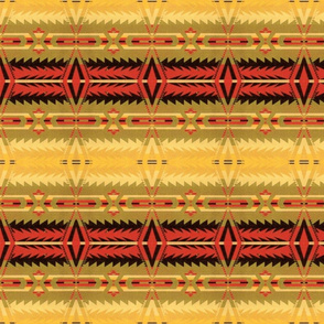 Navajo colors 110