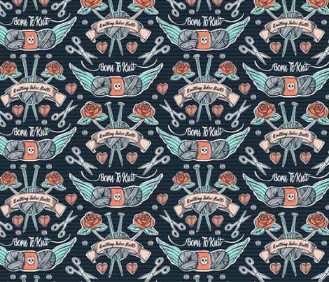 Rborn-to-knit-2d-open-drk-blue-blk-aqua-salmon-flat-300-for-wp_shop_preview
