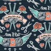 Rborn-to-knit-2d-open-drk-blue-blk-aqua-salmon-flat-300-for-wp_shop_thumb