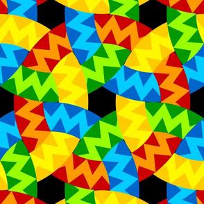 07096206 : © zigzag rings