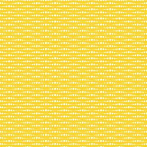 Yellow Dot Filler Pattern