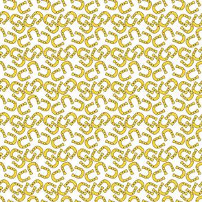 Horseshoe Pattern