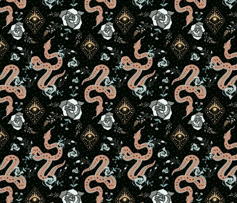 Rtattoo-snake-spoonflower_shop_preview