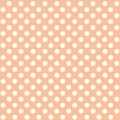 Dolly Dots Light Pink Large Colour