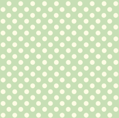 Dolly Dots Light Dustygreen Large Colour