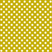 Dolly Dots Olive Large Colour
