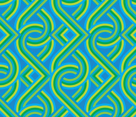 Resort fabric by jenniferpanepinto on Spoonflower - custom fabric