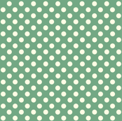 Dolly Dots Dustygreen Large Colour