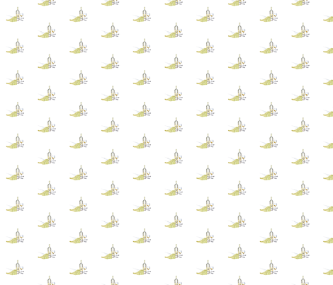 knitting and white wine fabric by knitifacts on Spoonflower - custom fabric
