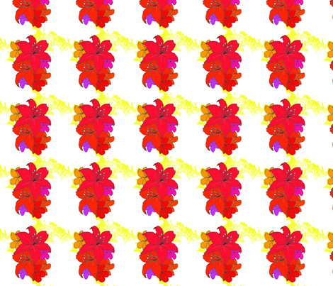 DVF SS 4 fabric by aiixapr on Spoonflower - custom fabric