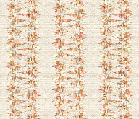 EARTHEN COPPER DUST fabric by holli_zollinger on Spoonflower - custom fabric