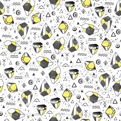Cosmic Diamonds