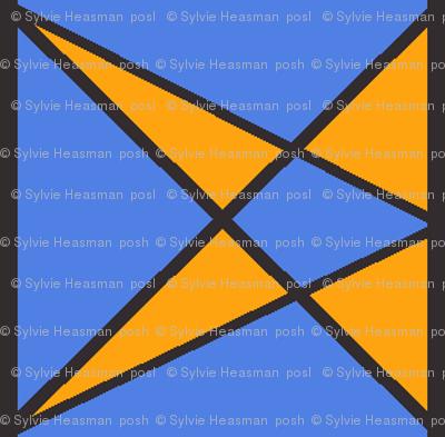 African Pylons - Basic