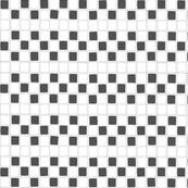 grey small tiles